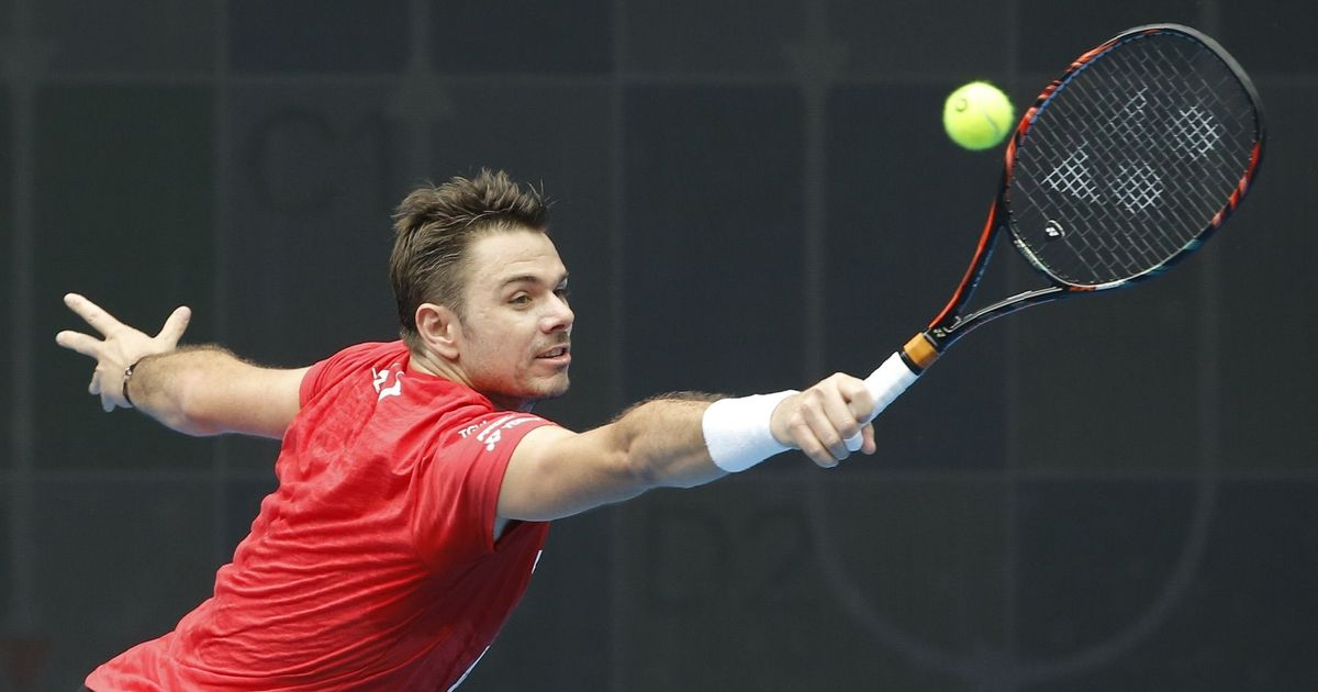Former champion Stanislas Wawrinka confirms he will play Australian Open