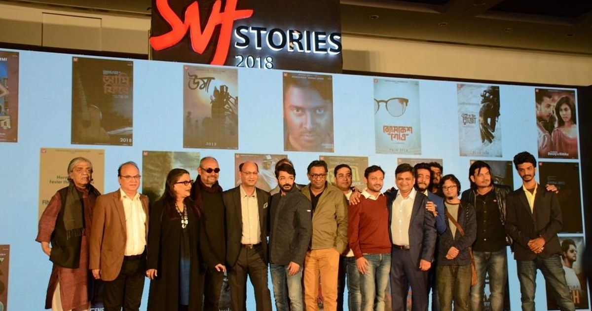 Shree Venkatesh Films to roll out 25 Bengali films over next three years