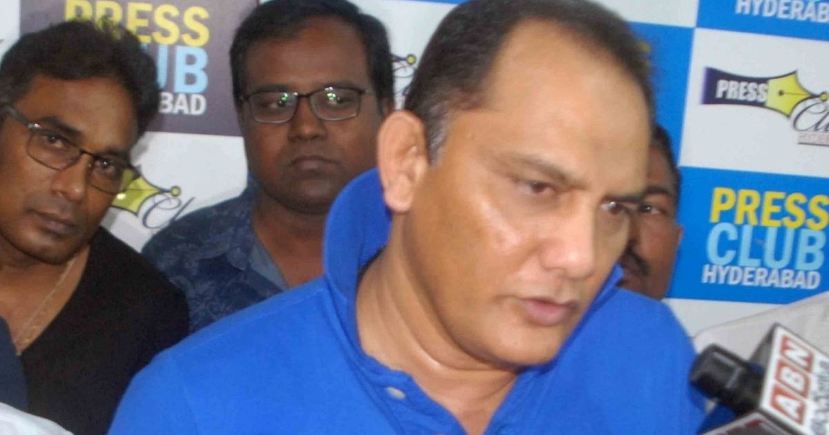 'Totally illegal': Azhar dismisses Hyderabad Cricket Association's charges, writes to BCCI