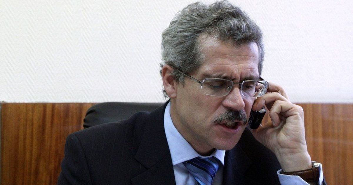 Russian doping scandal whistleblower Grigory Rodchenkov to testify despite threats to life