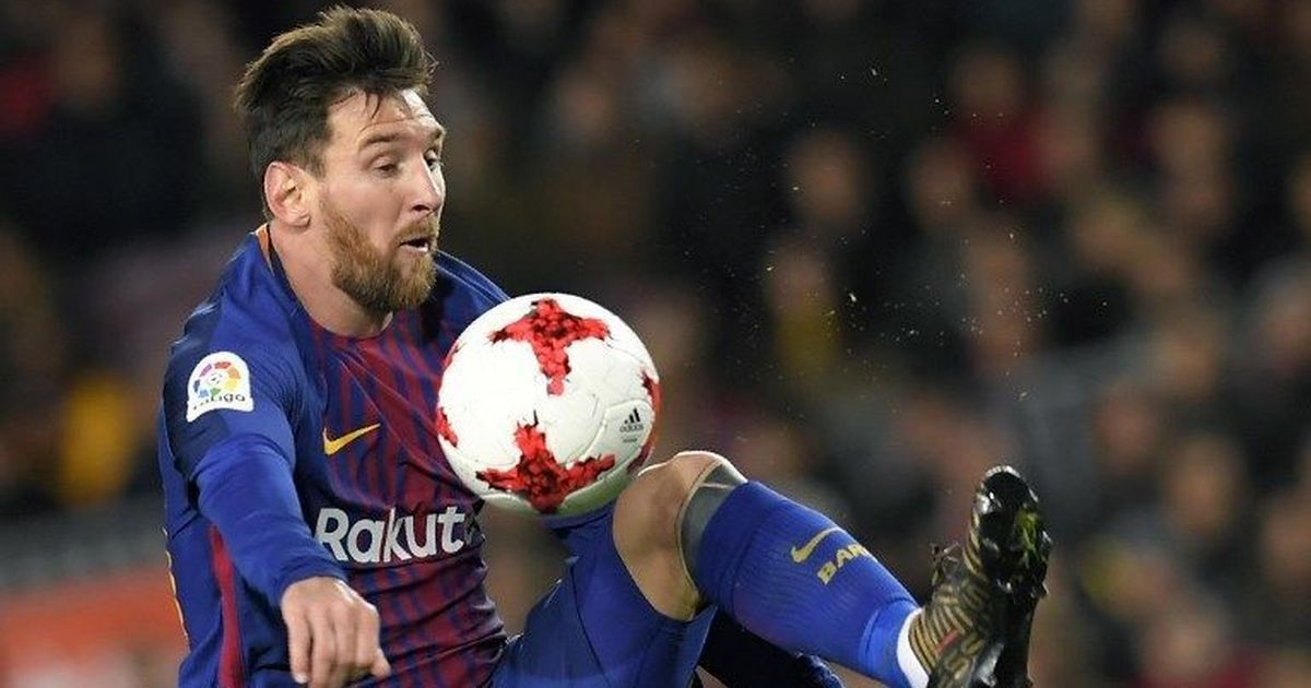 Spanish tax authorities scrutinise Barcelona payments to Lionel Messi's foundation: Reports