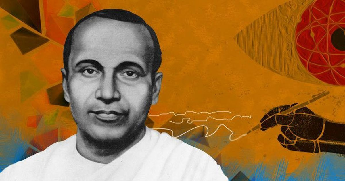 जयशंकर प्रसाद साहित्य जगत के बुद्ध थे