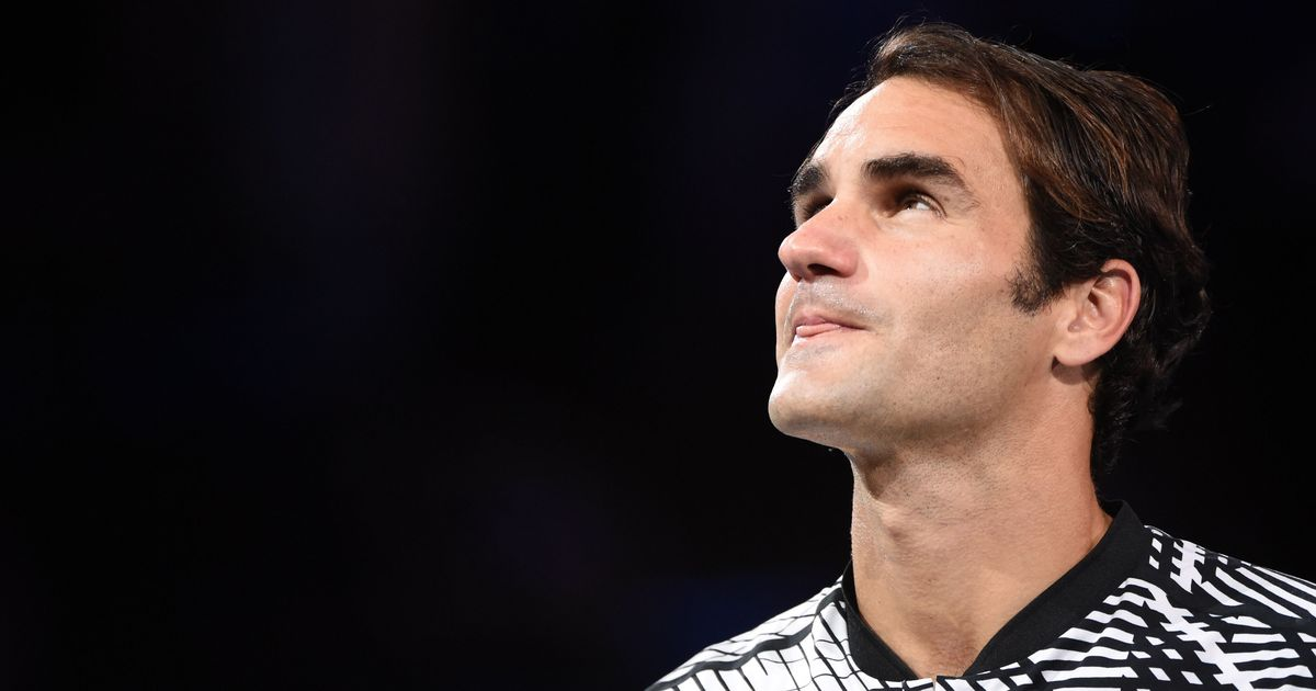 Two decades since turning pro, Roger Federer is the favourite for Australian Open again