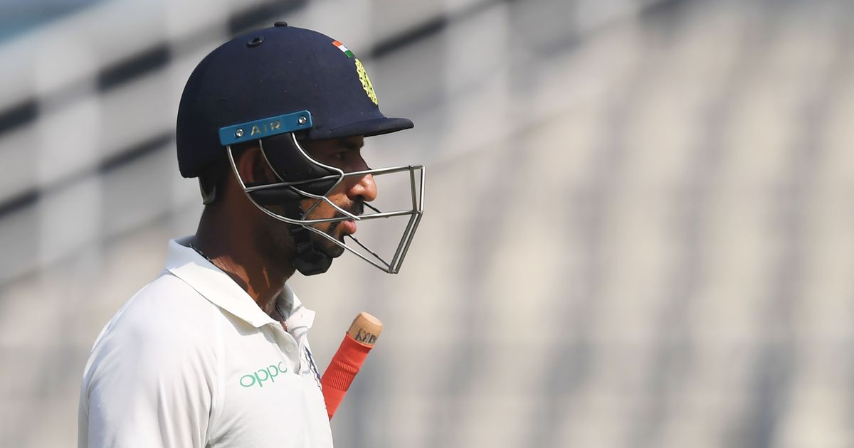 'Great intent in that golden duck': Pujara's Kohli-inspired run-out has Twitter taking pot shots