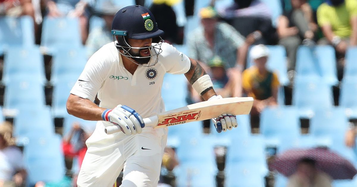 India v South Africa, 2nd Test, day two as it happened: Kohli stands tall as India struggle