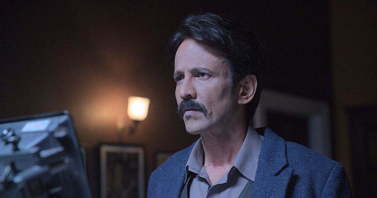 Kay Kay Menon interview: 'I want my work to outlive me'