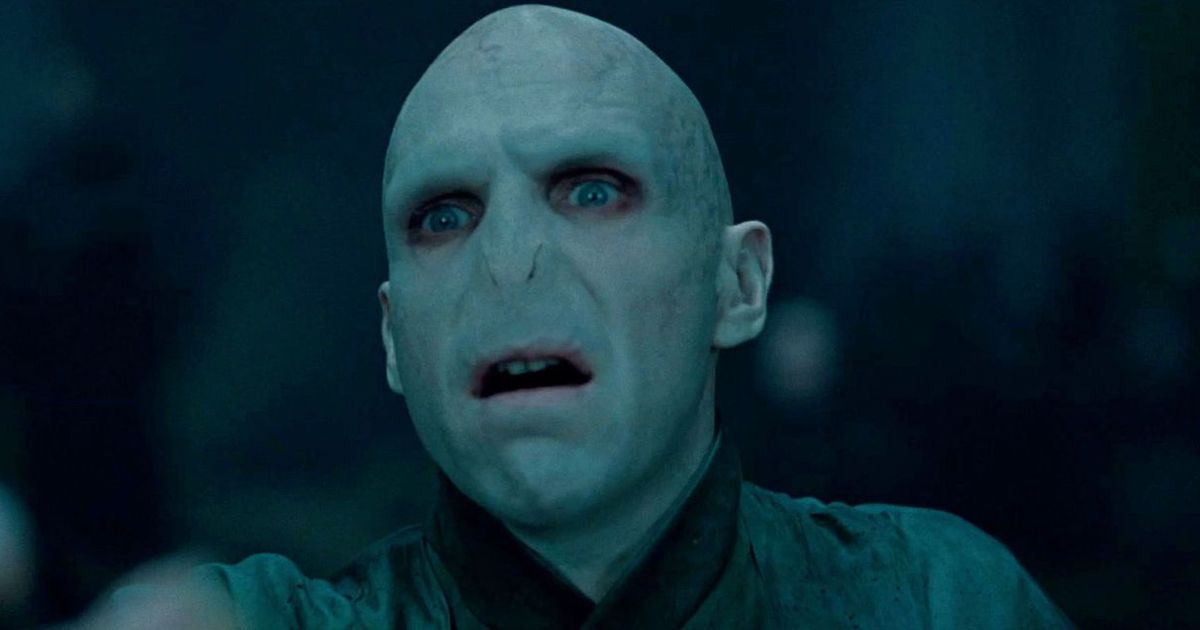 Watch: Fan-made film on Voldemort from Harry Potter - photo#38