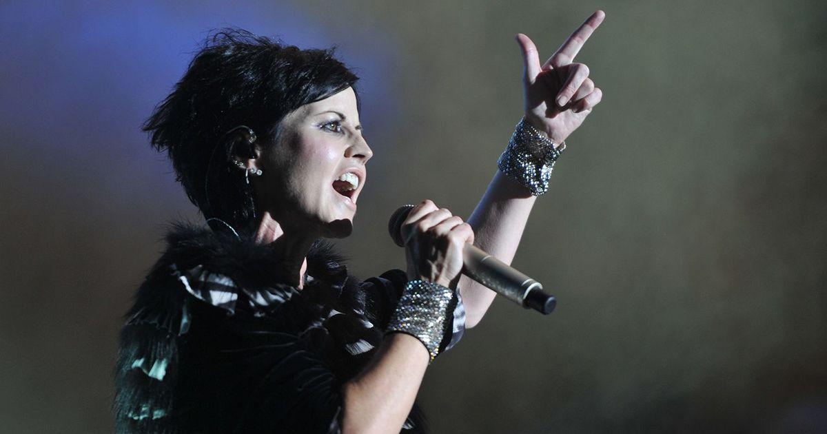 Rock singer, Dolores O'Riordan dies at 46