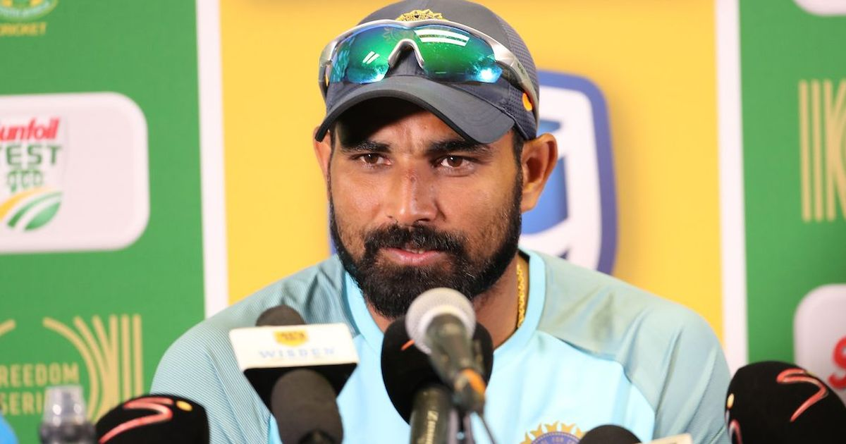 Stop the outrage: BCCI's call to keep Mohammad Shami out of central contracts is correct