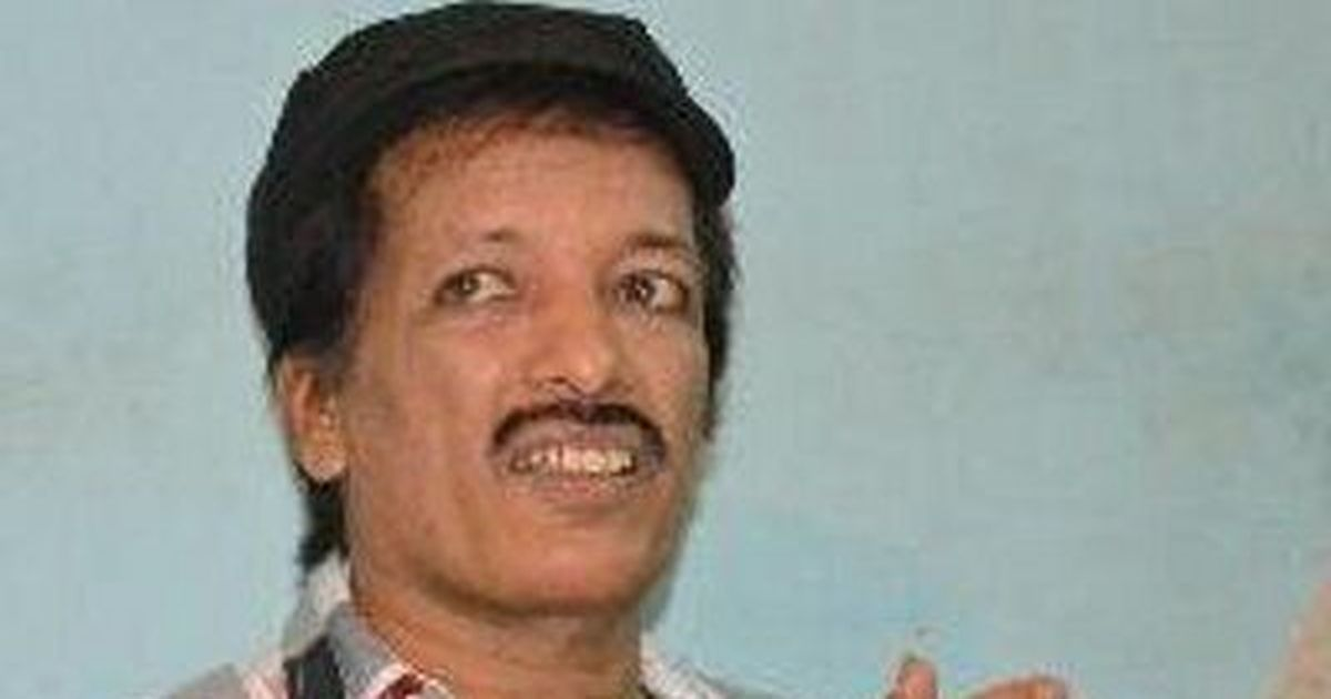 Veteran Kannada actor Kashinath passes away