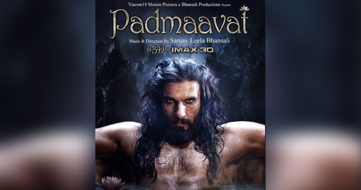 'Padmaavat' row: SC allows film to be released in Madhya Pradesh, Gujarat, Haryana and Rajasthan