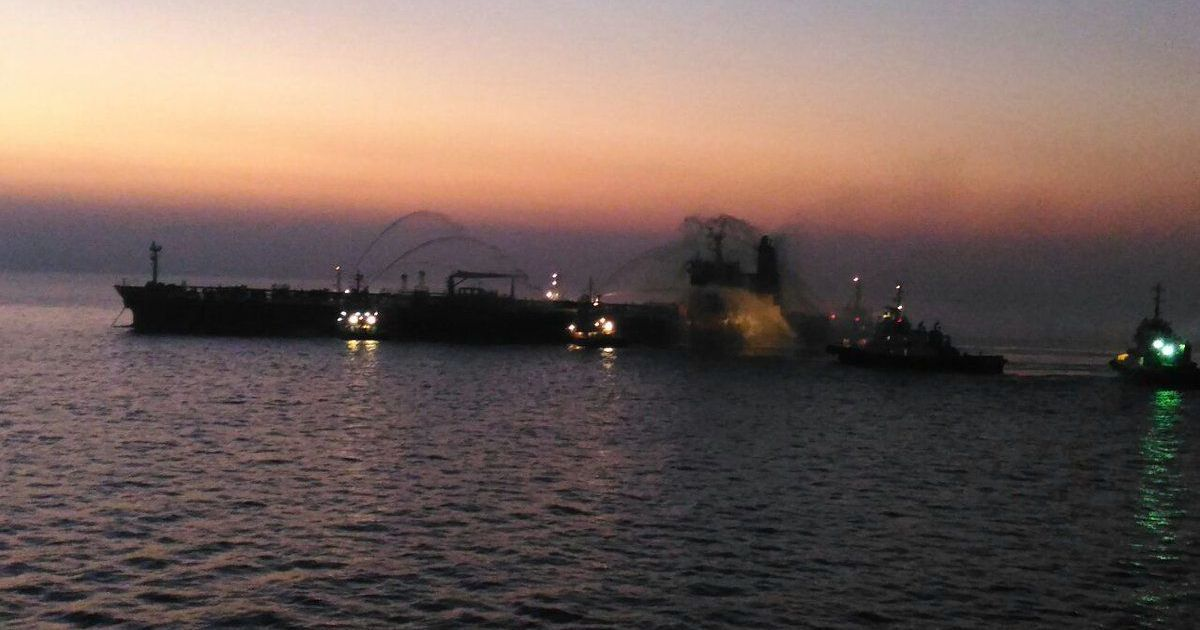 Indian Coast Guard 2019 Yantrik recruitment notification released at joinindiancoastguard.gov.in