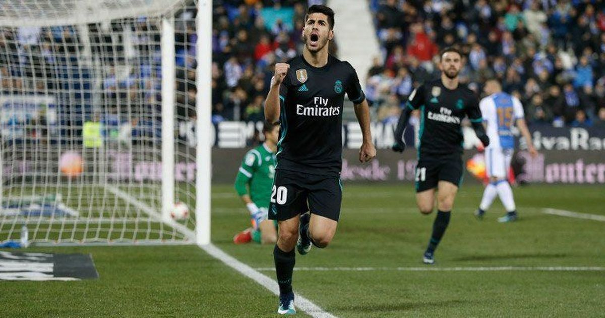 Livescore: Latest updates from Real Madrid vs Barcelona El Clasico 2017/2018 LaLiga