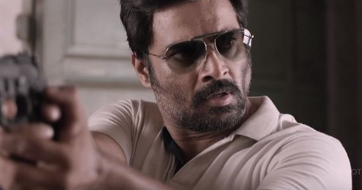 Madhavan-Vijay Sethupathi starrer 'Vikram Vedha' to be remade in Hindi