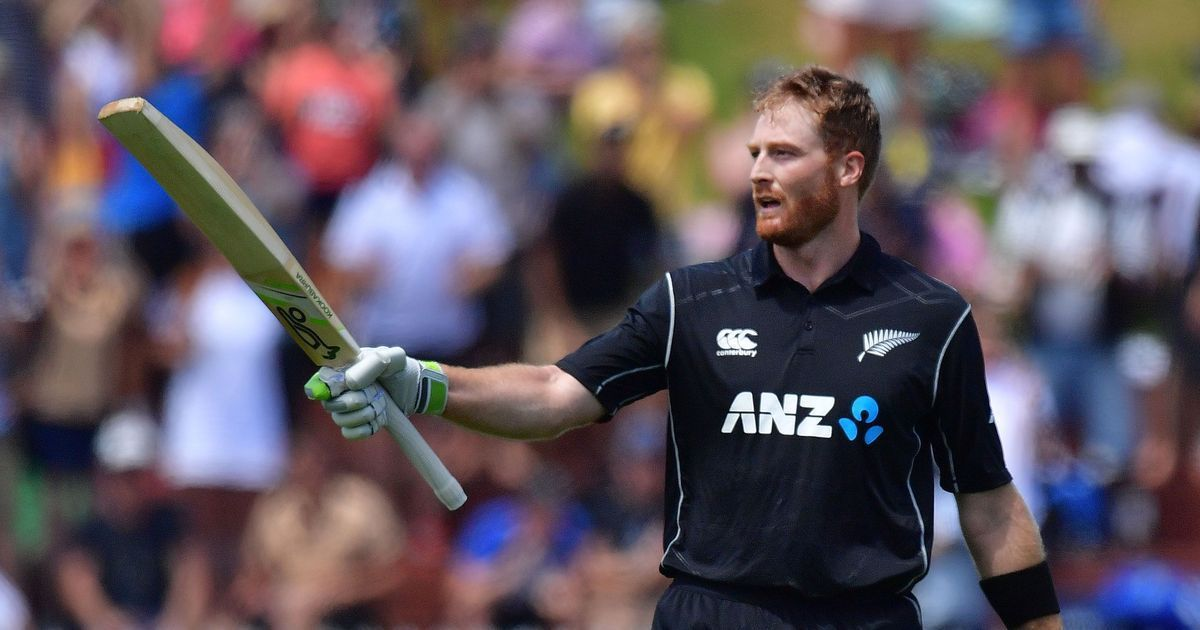 Pakistan fight but Kiwis secure ODI sweep