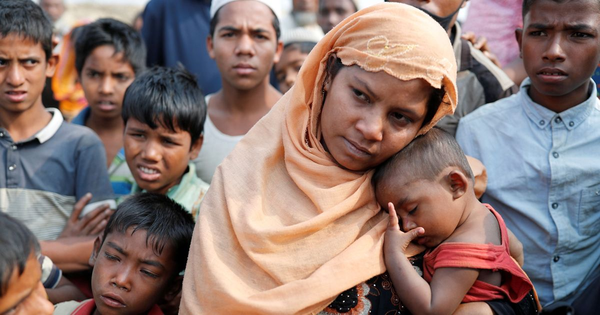 Rohingya crisis: War crimes court prosecutor says body should exercise jurisdiction over Myanmar