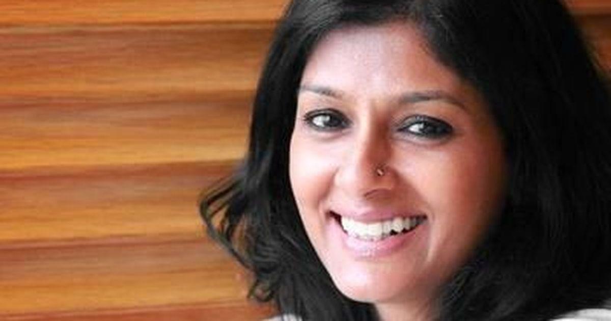 फिल्मों को सेंसर करने की पूरी अवधारणा ही गलत है :  नंदिता दास
