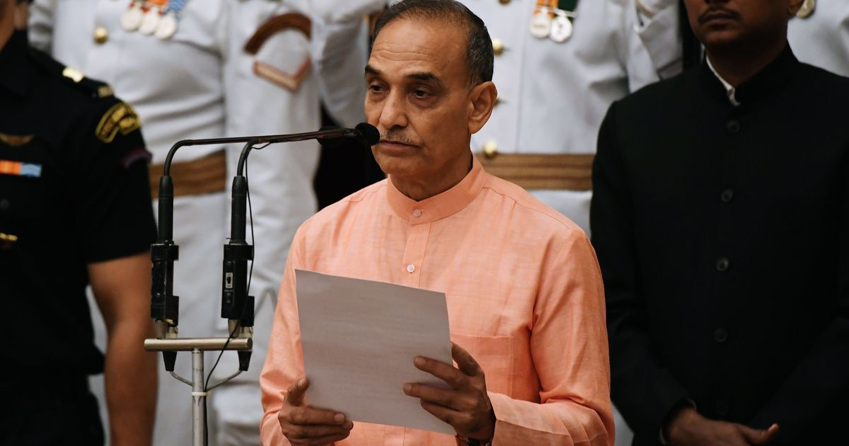 Need international debate on Charles Darwin's theory of evolution: Satyapal Singh