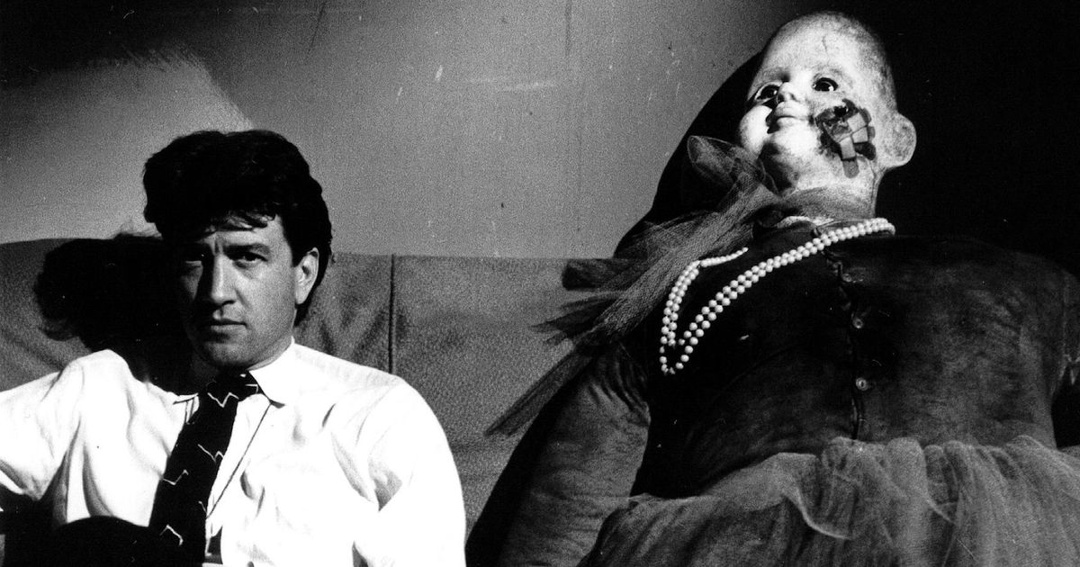 'If you want to catch the big fish, you've got to go deeper': David Lynch revisited