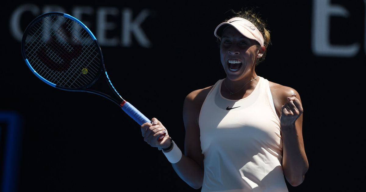 Madison Keys vs. Angelique Kerber 2018 Australian Open Pick, Odds, Prediction