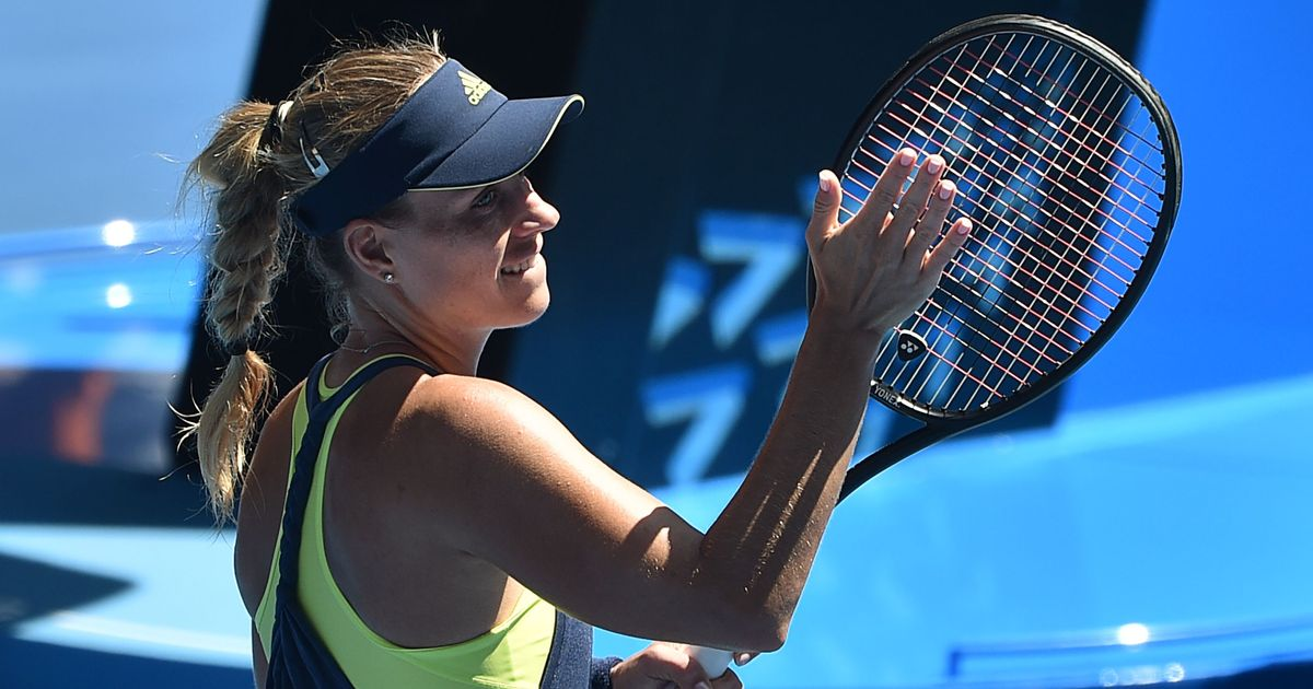 Aus Open women's roundup: Kerber ends Su-wei's run, Halep has it easy against Osaka