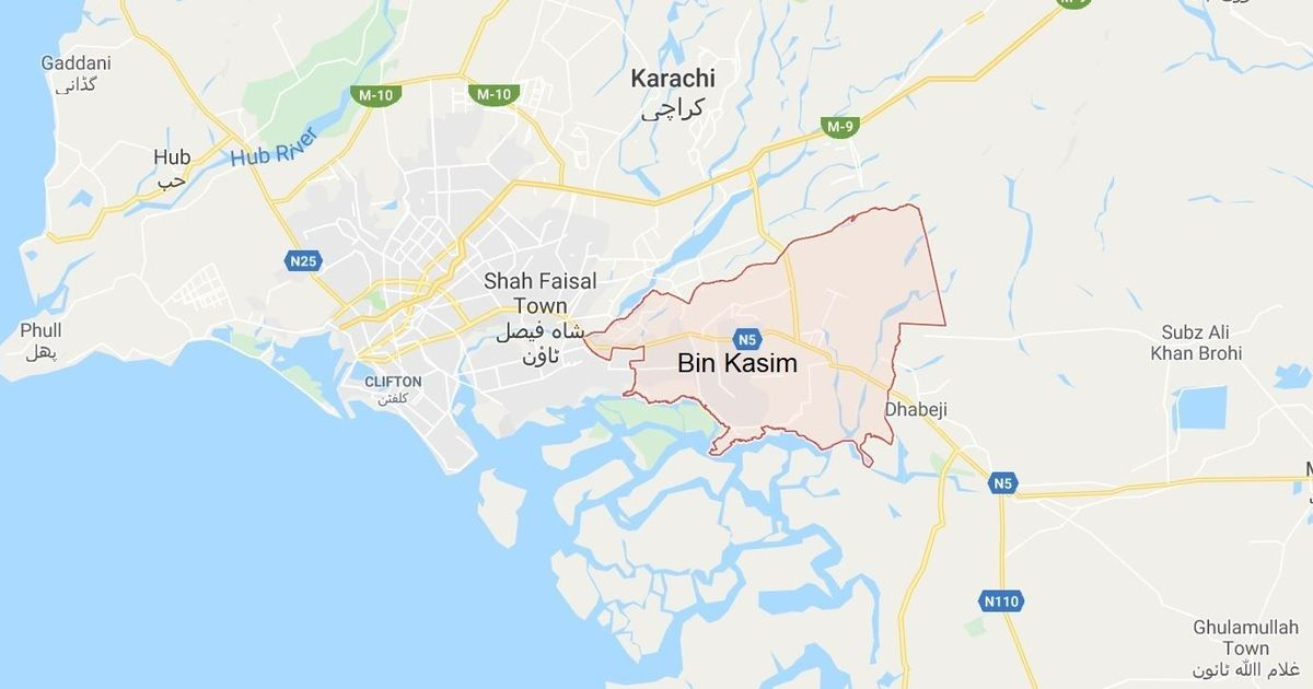 Pak cleric beats 8-year-old to death for fleeing seminary