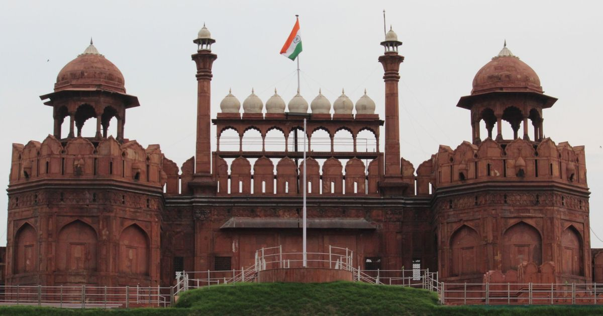 Indian History Congress perturbed by Centre's decision to let private firm adopt Red Fort