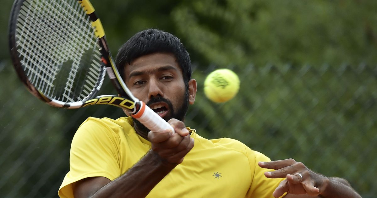 Davis Cup: India lose 0-3 to Serbia after Rohan Bopanna and Saketh Myneni's doubles defeat
