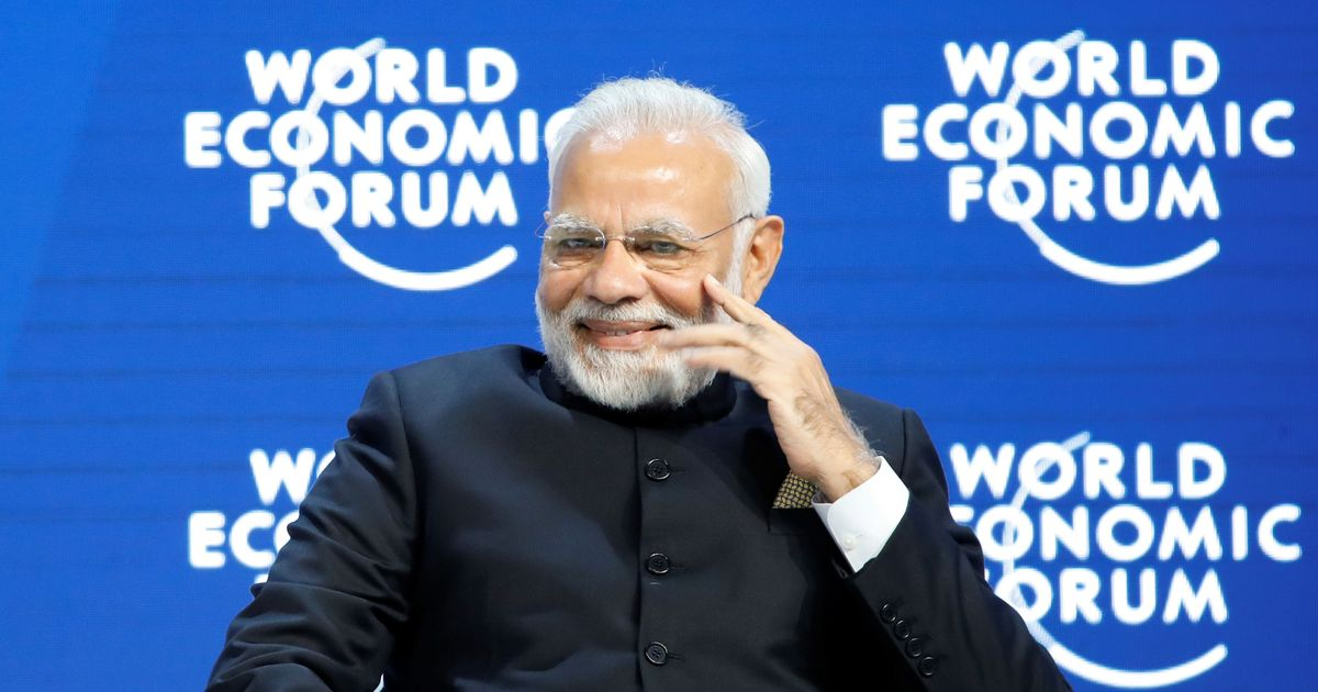 Modi government is filling its coffers at the cost of state-owned firms