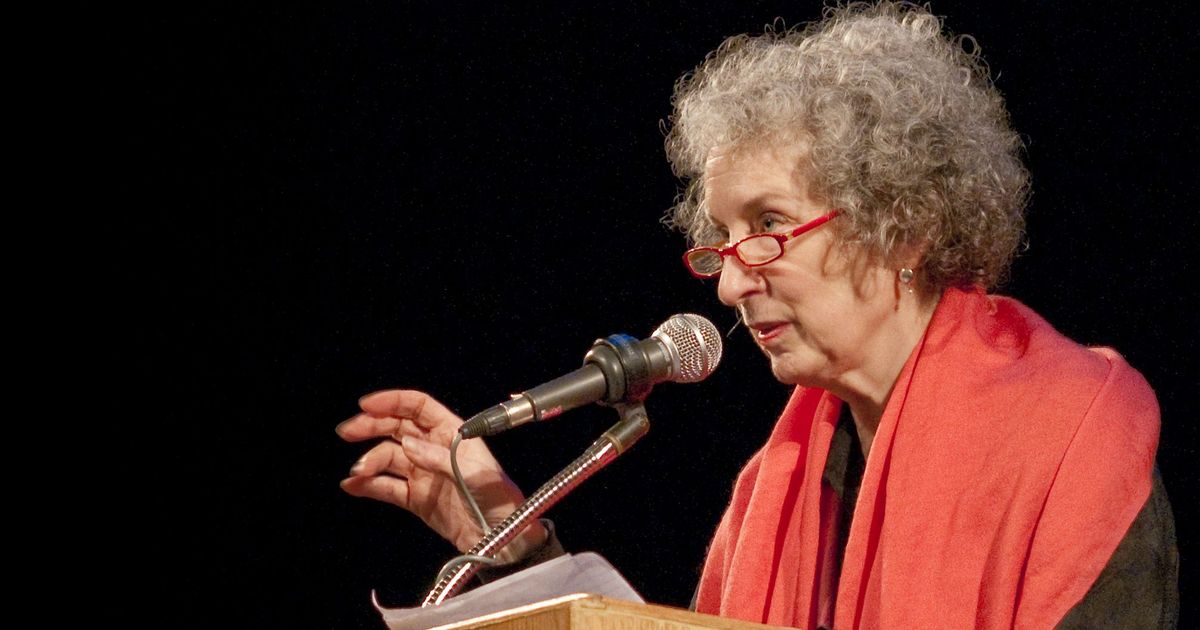 Margaret Atwood announces sequel to 'The Handmaid's Tale', to be published in 2019