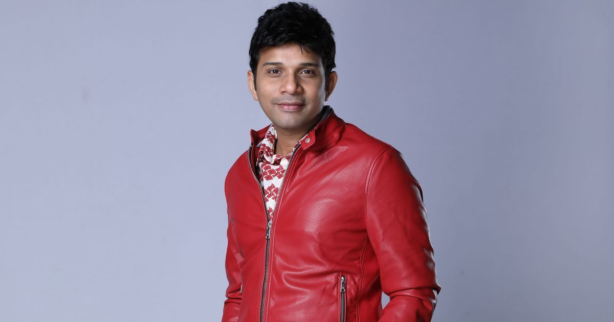 Karthik interview: 'Nothing else could give me the joy that music gave me'