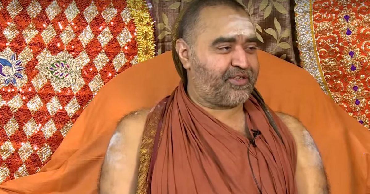 Kanchi Kamakoti Mutt pontiff Jayendra Saraswathi passes away at 82