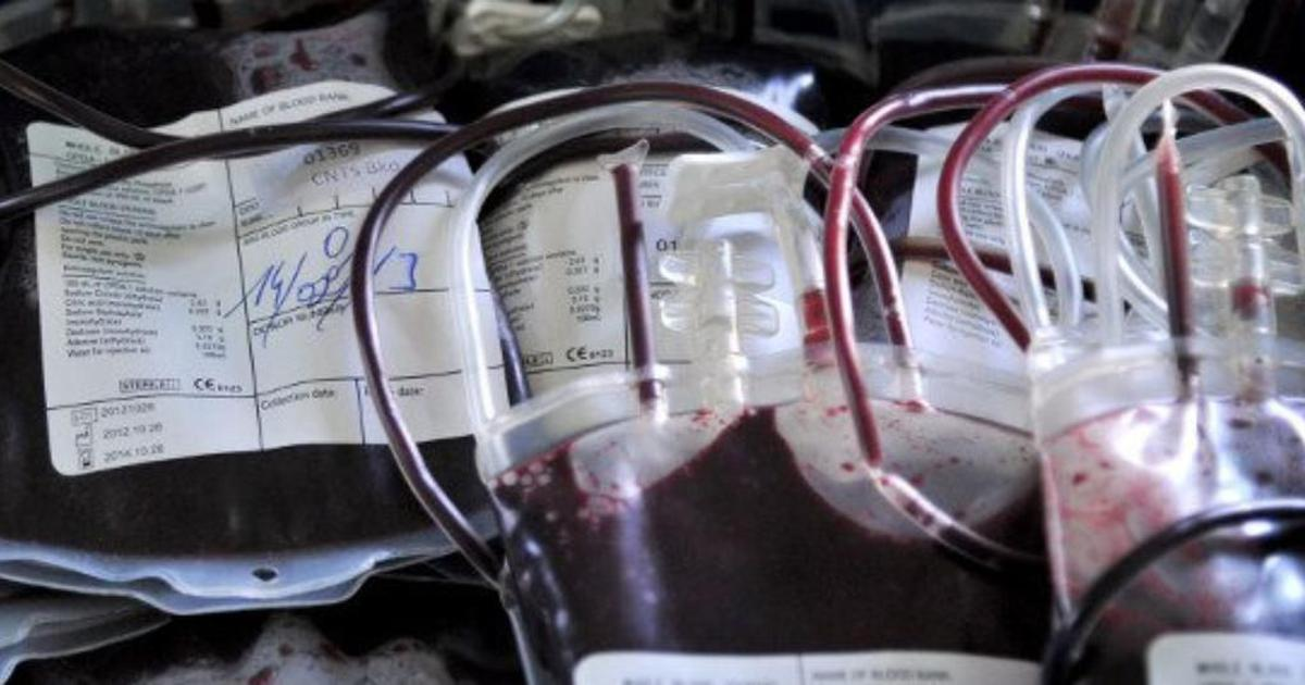 Tamil Nadu: Pregnant woman contracts HIV after blood transfusion