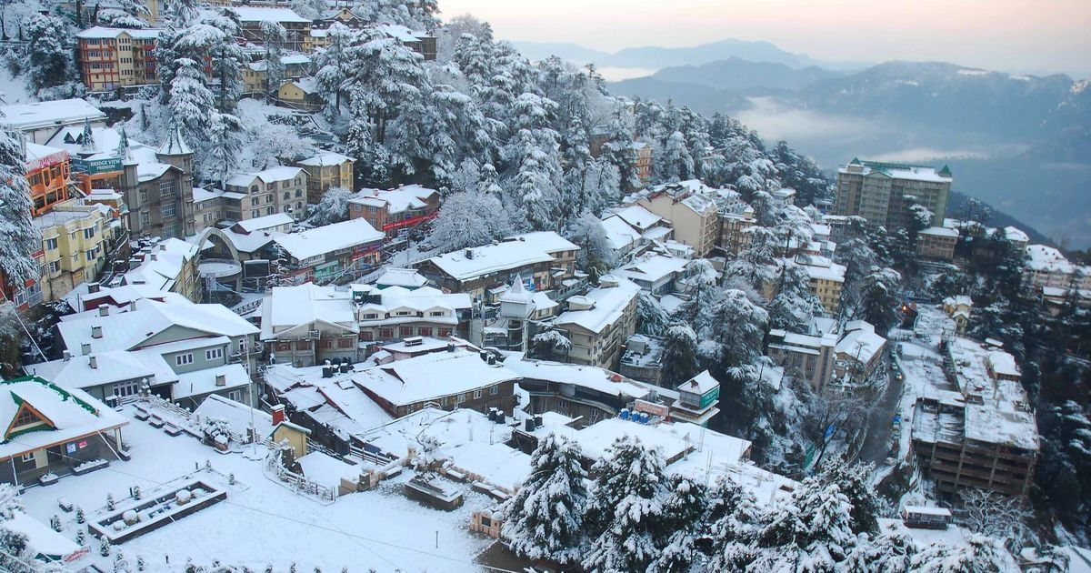 Image result for shimla