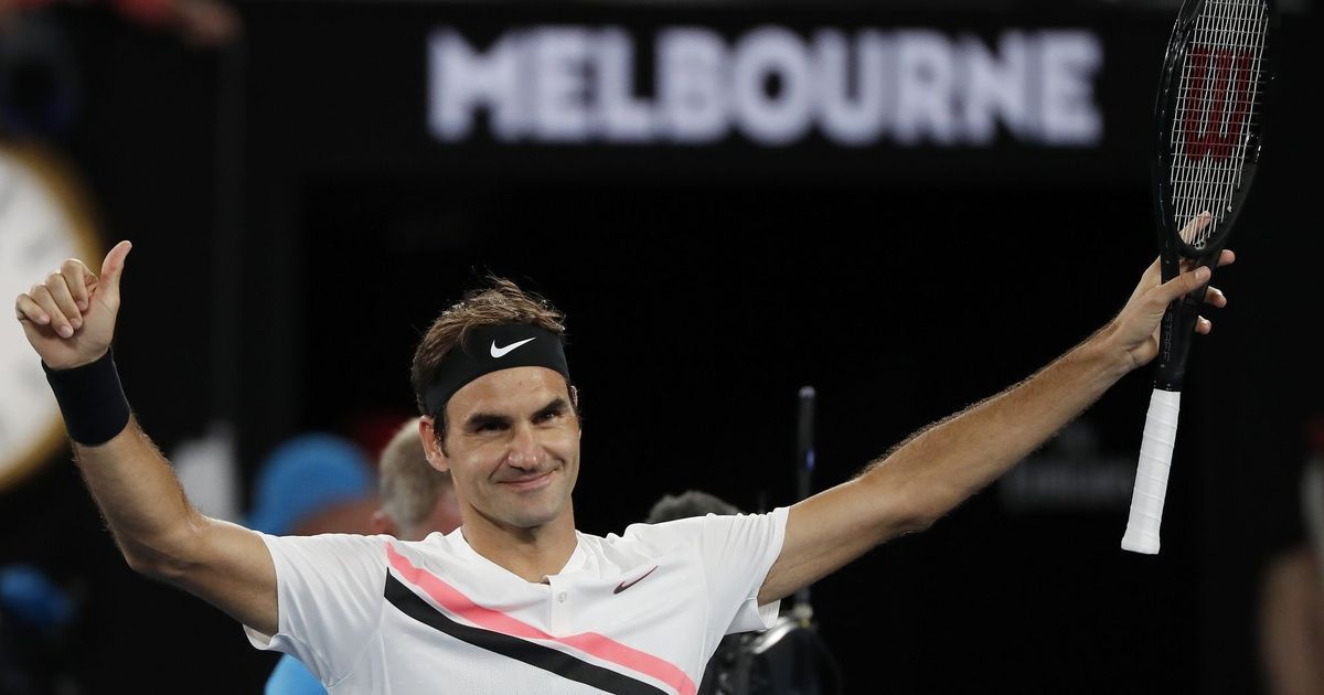 Australian Open Day 10 highlights: Chung makes history, Federer continues to rewrite it