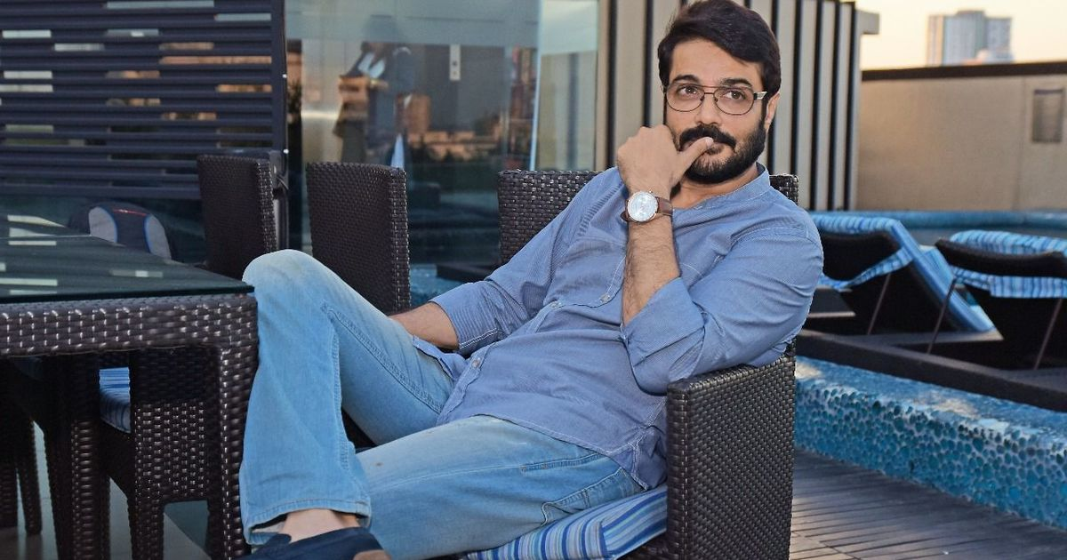 Prosenjit Chatterjee confirmed as host of Bengali version of 'Kaun Banega Crorepati'