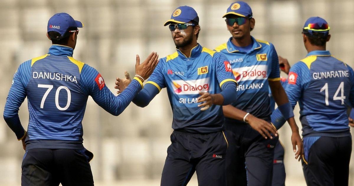 TL;DR: Sri Lankan bowlers wreak Bangladesh