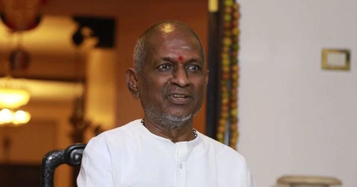 Musicians Illaiyaraja, Ghulam Mustafa among 85 persons honoured with Padma awards