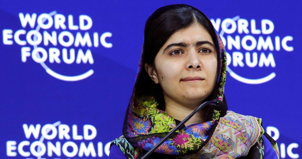 आतंकी हमले के बाद पहली बार मलाला यूसुफ़ज़ई पाकिस्तान पहुंचीं