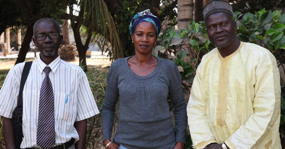 In Gambia, survivors of former president's fake AIDS cure are fighting for justice