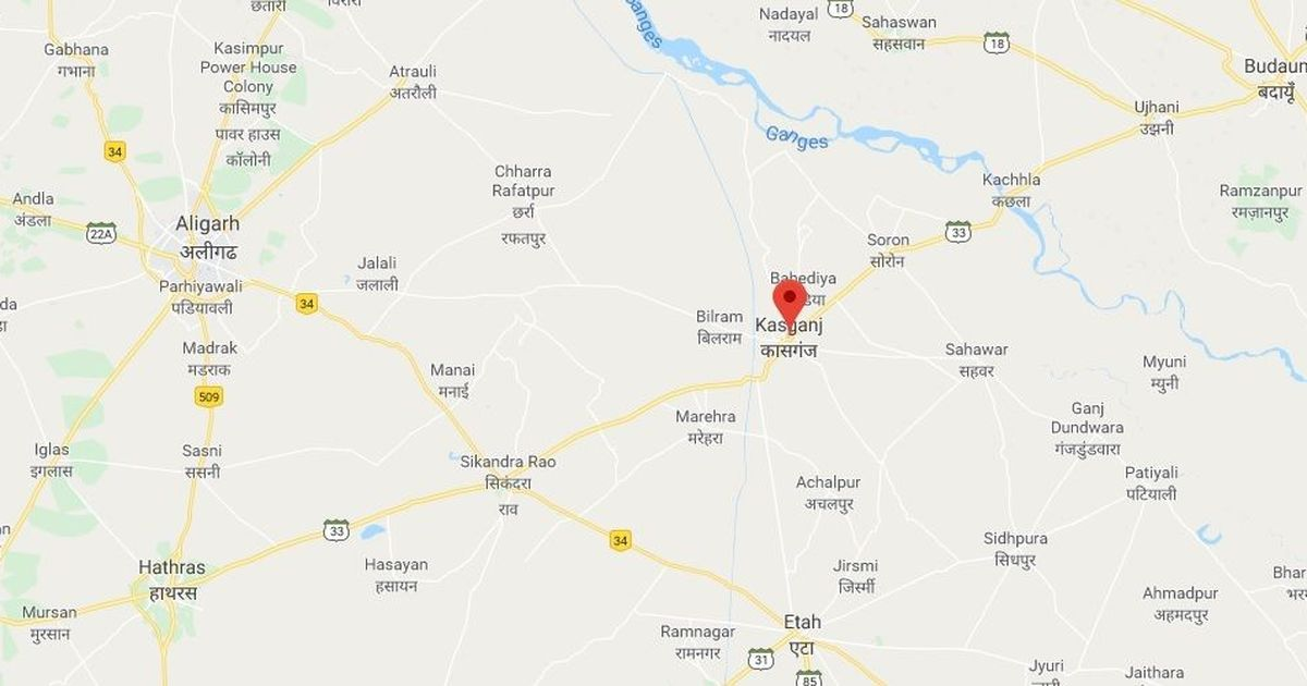 Kasganj SP transferred; situation tense but under control: Key points
