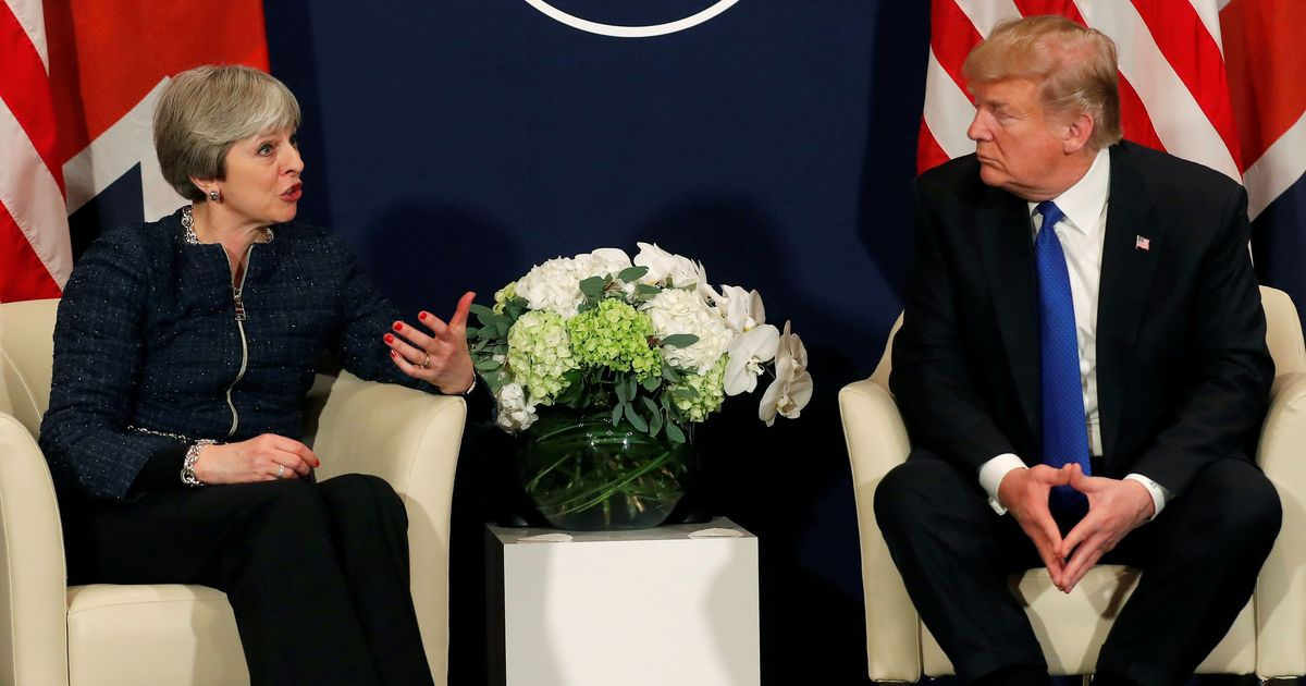 अमेरिका, जर्मनी और फ्रांस ब्रिटेन के साथ आए, कहा - ब्रिटेन में रासायनिक हमले का जिम्मेदार रूस