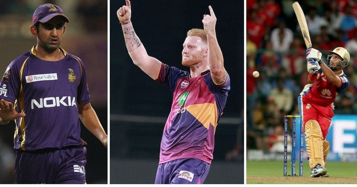 Curse of the purse? Here's how the most expensive buys of past IPL auctions have fared