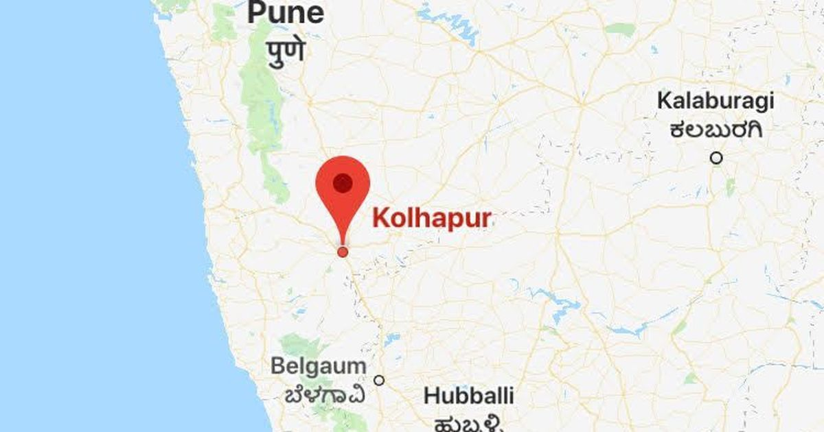 Maharashtra: 13 dead after minibus falls into Panchganga river in Kolhapur
