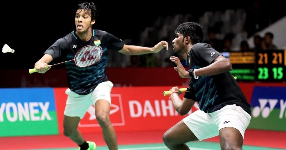 Commonwealth Games: In red-hot form, Satwiksairaj and Chirag Shetty eye historic medal