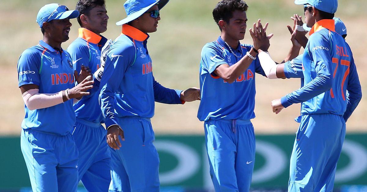 India ease into ICC U-19 World Cup semis