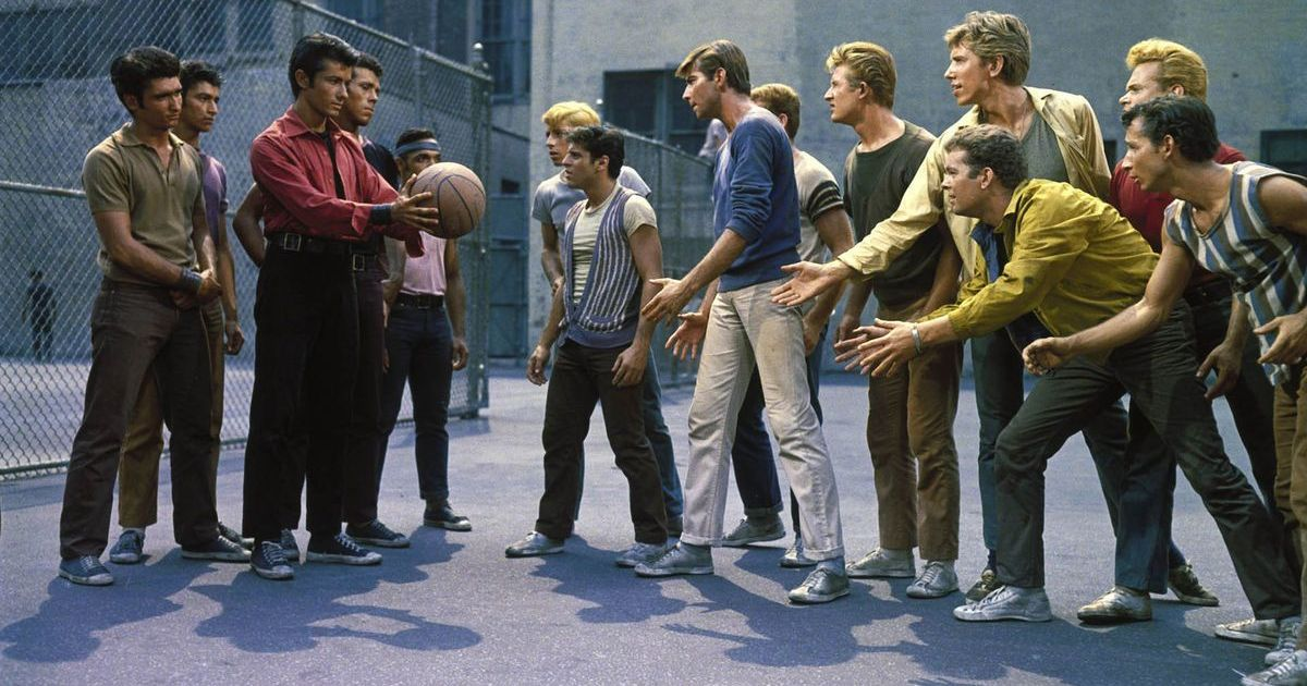 Steven Spielberg puts out casting call for 'West Side Story' remake