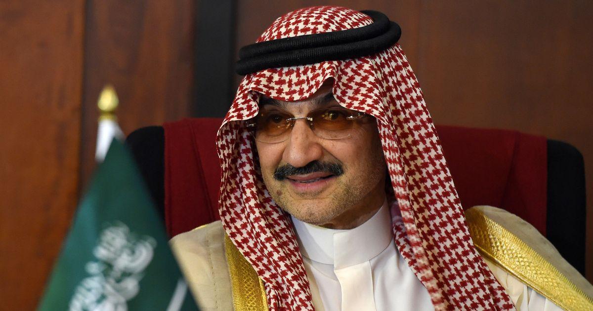 Saudi Arabia frees princes held in anti-graft sweep
