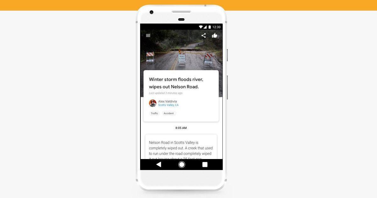 गूगल द्वारा अब हर किसी को अपनी खबरें प्रकाशित करने का मौका दिए जाने सहित तकनीक से जुड़ी तीन खबरें