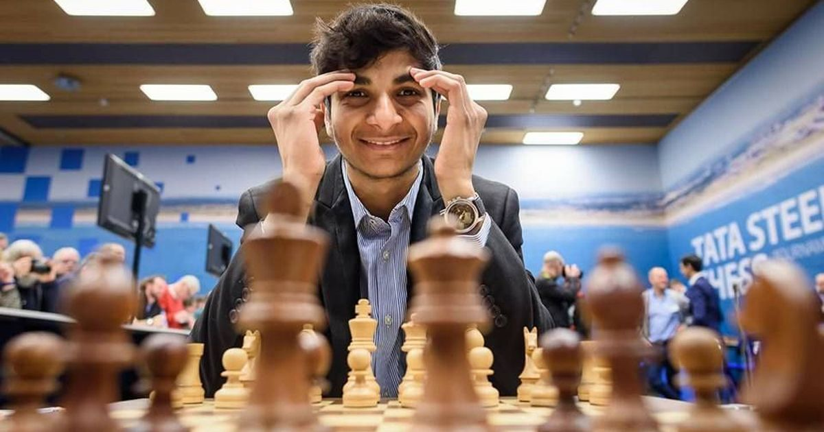Chess: Grandmaster Vidit Gujrathi to lead India in Online Chess Olympiad